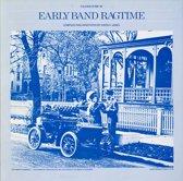 Early Band Ragtime