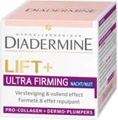 Diadermine Lift+ Ultra Firming Nachtcreme - 50ml
