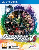 Danganronpa V3, Killing Harmony PS Vita