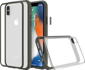 Rhinoshield MOD NX Crash Guard Bumper Graphite Apple iPhone Xs Max
