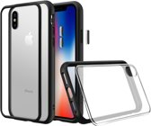 Rhinoshield MOD NX Crash Guard Bumper Black Apple iPhone X