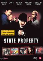 State Property (dvd)