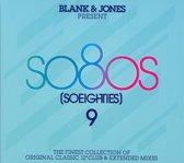 Present So80S 9 -Deluxe-