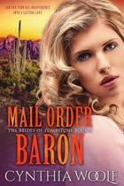 Mail Order Baron