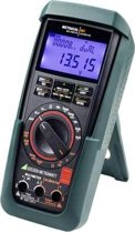 MetraCal MC calibrator, simulator en multimeter