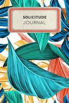 Solicitude Journal