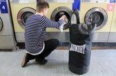 Laundry Punch Bag by Jason Lempieri - Bruin