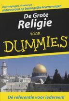 Voor Dummies - De Grote Religie voor Dummies