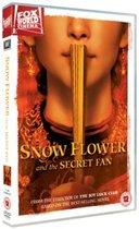 Snow Flower & The Secret Fan (dvd)