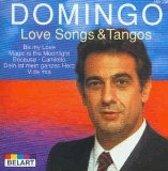 Placido Domingo - Love Songs & Tangos