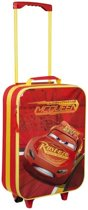 Cars 3 Rigid Trolley koffer