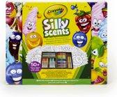 Crayola Silly Scents Geur- en kleurset