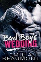 Bad Boy's Wedding