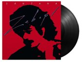 Santana - Zebop -Hq/Insert-