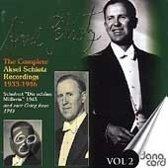 The Complete Aksel Schiotz Recordings Vol 2