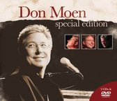 Don Moen special edition box set