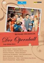 Der Opernball, Operettefilm 1970