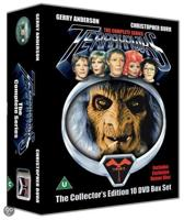 Terrahawks The Complete Series (DVD) (1983)