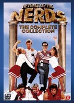 Revenge Of The Nerds - Complete Collection