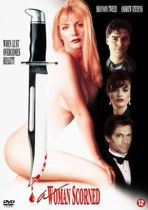 Woman Scorned (dvd)