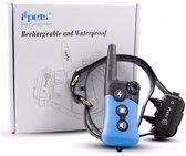 IPS 619 Trainingshalsband Trainingsband Teletac Stroomband - oplaadbaar - 5 jaar garantie