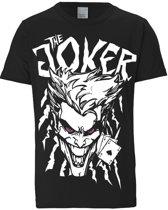 Logoshirt T-Shirt The Joker - DC Batman