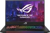 Asus ROG Strix Scar II GL704GW-EV004T-BE - Gaming Laptop - 17.3 Inch (144 Hz) - Azerty