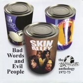 Bad Words and Evil People: The Transatlantic Anthology 1972-73