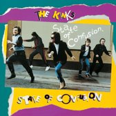 State Of Confusion (Reissue)