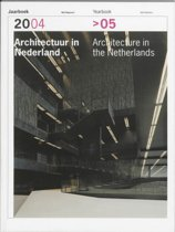 Architectuur in Nederland Jaarboek 2004/05