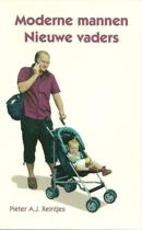 Moderne mannen, nieuwe vaders