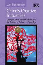 China'S Creative Industries
