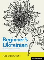 Beginner's Ukrainian with Interactive Online Workbook