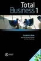 Total Business 1 Workbook with Key