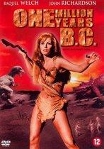 One Million Years B.C. (dvd)