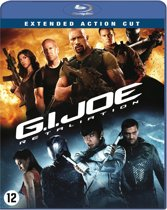 G.I. Joe 2: Retaliation (Blu-ray)