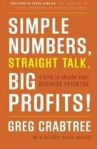 Simple Numbers, Straight Talk, Big Profits!