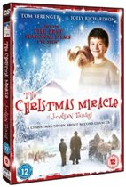 Christmas Miracle Of.. (Import) (dvd)