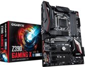Gigabyte Z390 Gaming X LGA 1151 (Socket H4) Intel Z390 ATX