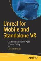 Unreal for Mobile and Standalone VR