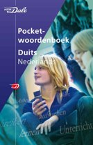 Van Dale Pocket woordenboek Duits-Nederlands