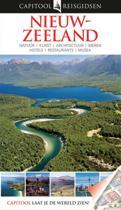 Capitool reisgidsen - Nieuw Zeeland