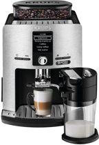 Krups Quattro Force Latt Espress EA82FD  - Espressomachine - RVS