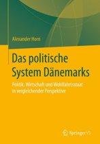 Das Politische System Danemarks
