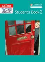 Collins Cambridge International Primary English - International Primary English Student's Book 2