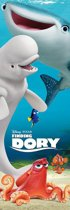 Finding Dory  - Poster 53 x 158 cm