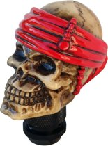 Simoni Racing Pookknop Skull Pirate