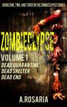 Zombieclypse