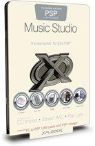 Xploder, Music Studio