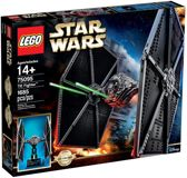 LEGO Star Wars TIE Fighter - 75095